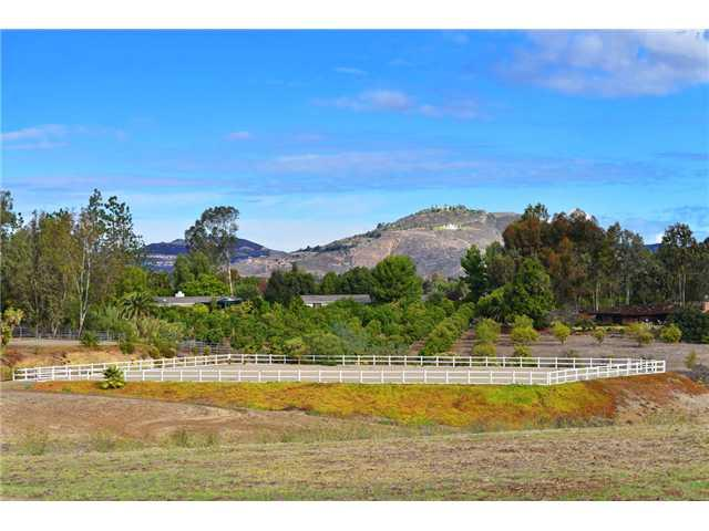 6710 El Montevideo #0, Rancho Santa Fe, CA 92067 (#150060590) :: Neuman & Neuman Real Estate Inc.