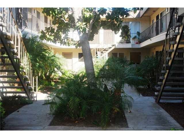 4503 Hamilton Street #7, San Diego, CA 92116 (#180004108) :: Bob Kelly Team