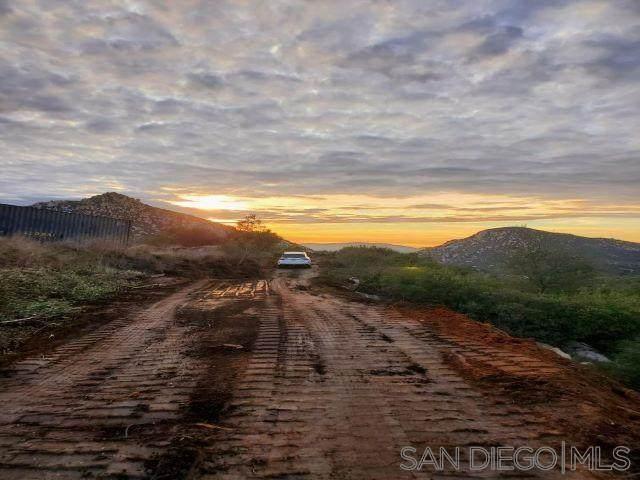 Deerhorn Valley Road - Photo 1