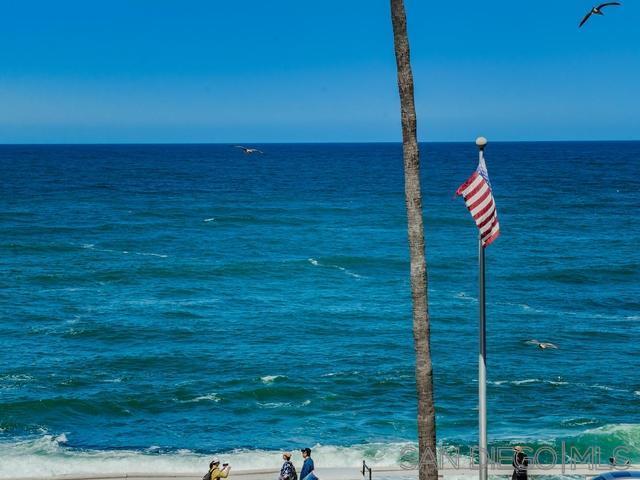 909 Coast Blvd #8, La Jolla, CA 92037 (#190018782) :: Whissel Realty