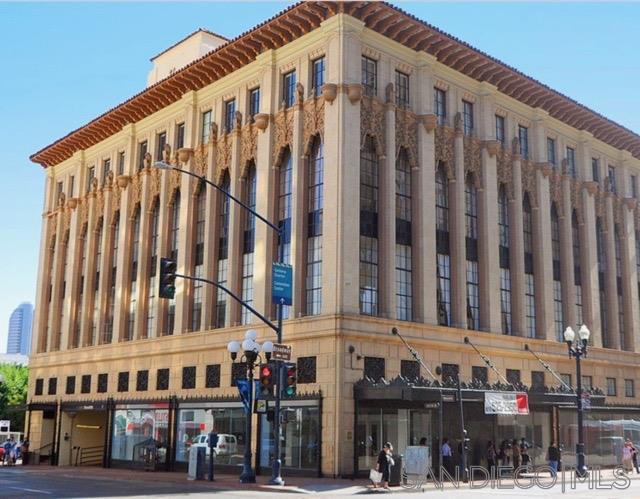 950 6th Ave #436, San Diego, CA 92101 (#190023667) :: Neuman & Neuman Real Estate Inc.