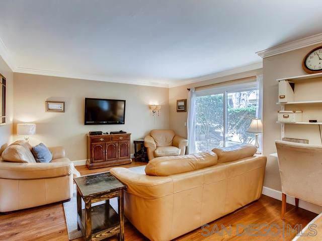 8024 Linda Vista Rd Apt 1H, San Diego, CA 92111 (#190041646) :: Neuman & Neuman Real Estate Inc.