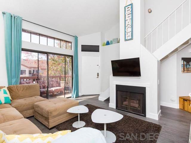 4029 Carmel View Rd #138, San Diego, CA 92130 (#190060041) :: Compass