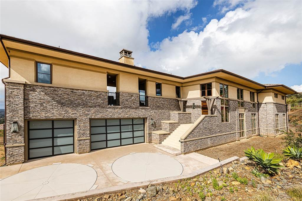 3862 Rancho Summit - Photo 1