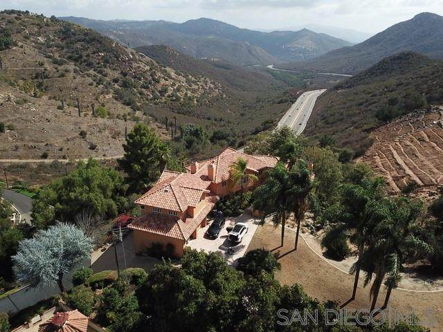 13739 Shadowood Ln, Valley Center, CA 92082 (#200003853) :: Neuman & Neuman Real Estate Inc.