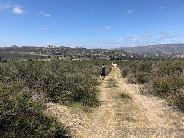 Forrest Gate Road 3,4/, Campo, CA 91906 (#200016782) :: Neuman & Neuman Real Estate Inc.