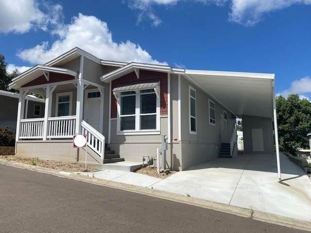 809 W Discovery #80, San Marcos, CA 92078 (#200026476) :: Neuman & Neuman Real Estate Inc.