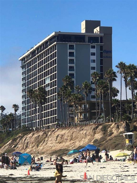 4767 Ocean Blvd. #801, San Diego, CA 92109 (#200038412) :: Neuman & Neuman Real Estate Inc.