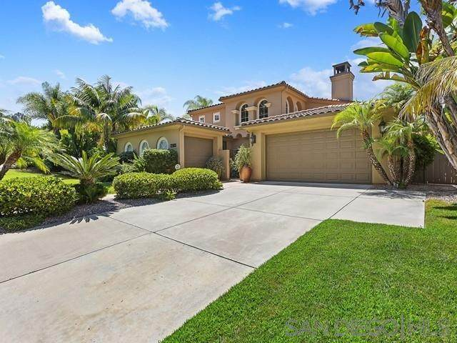 2982 Carrillo Way, Carlsbad, CA 92009 (#200042236) :: SunLux Real Estate