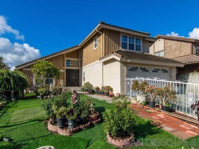 10504 Feller Cove, San Diego, CA 92126 (#200051826) :: Tony J. Molina Real Estate