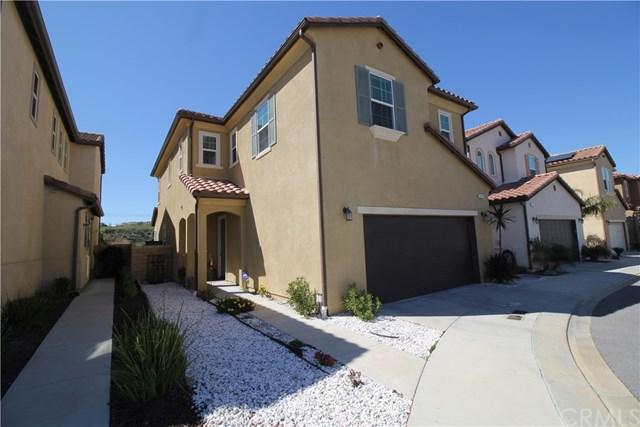 26347 Piazza Di Sarro, Newhall, CA 91321 (#300804796) :: Coldwell Banker Residential Brokerage