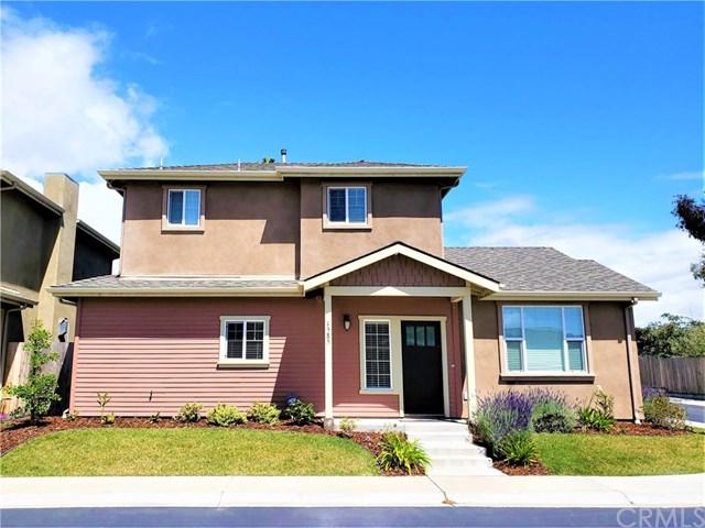 1585 Nabal Court, Oceano, CA 93445 (#301532650) :: Coldwell Banker Residential Brokerage
