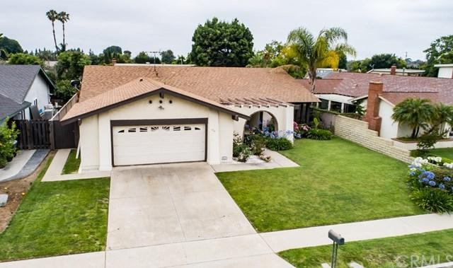 3314 E Date Street, Brea, CA 92823 (#301550360) :: Coldwell Banker Residential Brokerage