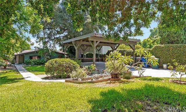 468 W Montecito Avenue, Sierra Madre, CA 91024 (#301626357) :: Compass