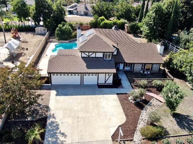 6070 Amethyst Street, Rancho Cucamonga, CA 91737 (#301634966) :: Whissel Realty