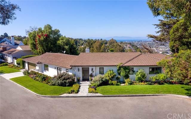 4457 Via Pinzon, Palos Verdes Estates, CA 90274 (#301650221) :: Cay, Carly & Patrick | Keller Williams