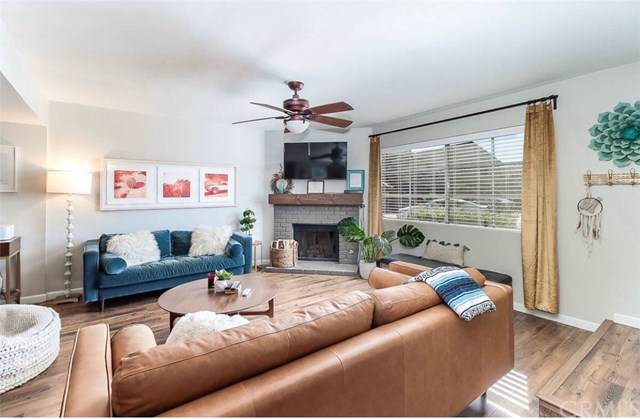 1244 N Citrus Avenue #2, Covina, CA 91722 (#301667623) :: Whissel Realty