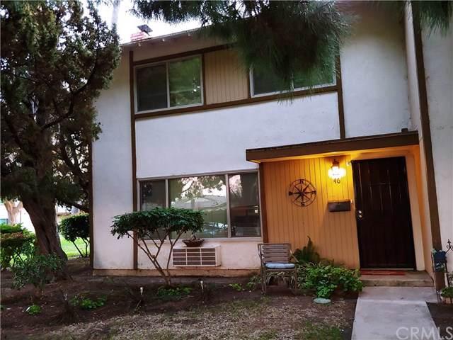 1722 Mitchell Avenue #46, Tustin, CA 92780 (#302410136) :: Pugh-Thompson & Associates