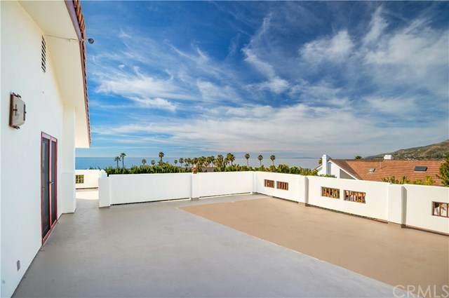 30506 Morning View Drive, Malibu, CA 90265 (#302419449) :: COMPASS