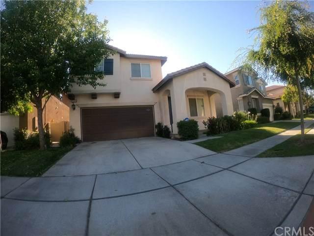 1120 N Park Avenue, Rialto, CA 92376 (#302545376) :: Pugh-Thompson & Associates