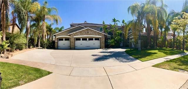 1583 Via Aurora Circle, Corona, CA 92881 (#302578427) :: Keller Williams - Triolo Realty Group