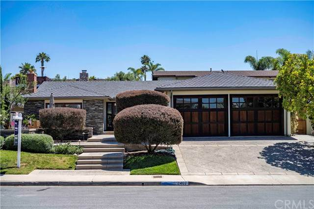 2407 Calle Monte Carlo, San Clemente, CA 92672 (#302580881) :: Whissel Realty