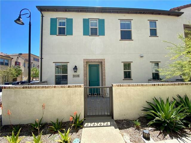 1202 El Paseo, Lake Forest, CA 92610 (#302613240) :: Whissel Realty