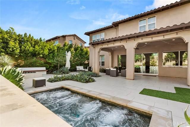 113 Calderon, Irvine, CA 92618 (#302881282) :: Solis Team Real Estate