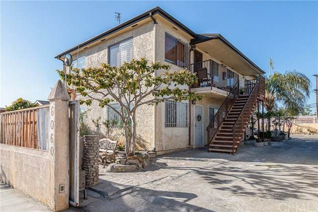 6060 Comey Avenue, Los Angeles, CA 90034 (#CV20229003) :: Wannebo Real Estate Group