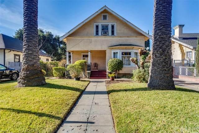 877 N Los Robles Avenue, Pasadena, CA 91104 (#302971208) :: Compass