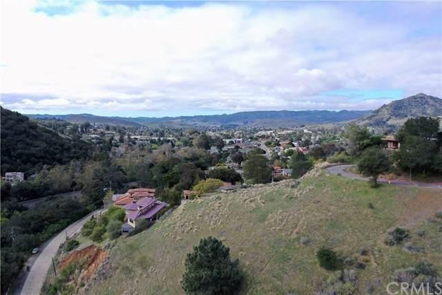 40 Buena Vista, San Luis Obispo, CA 93405 (#CV20253374) :: Rubino Real Estate