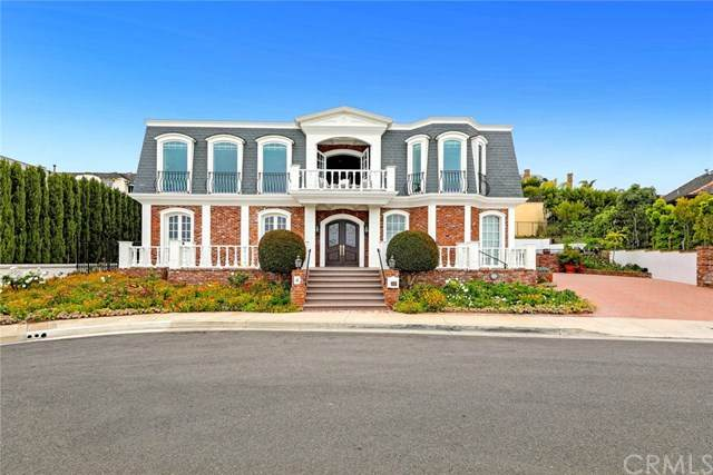 4 Narbonne, Newport Beach, CA 92660 (#NP21071723) :: Keller Williams - Triolo Realty Group
