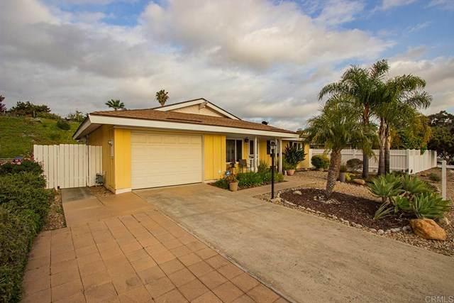16321 Sarape Drive, San Diego, CA 92128 (#NDP2104264) :: Wannebo Real Estate Group