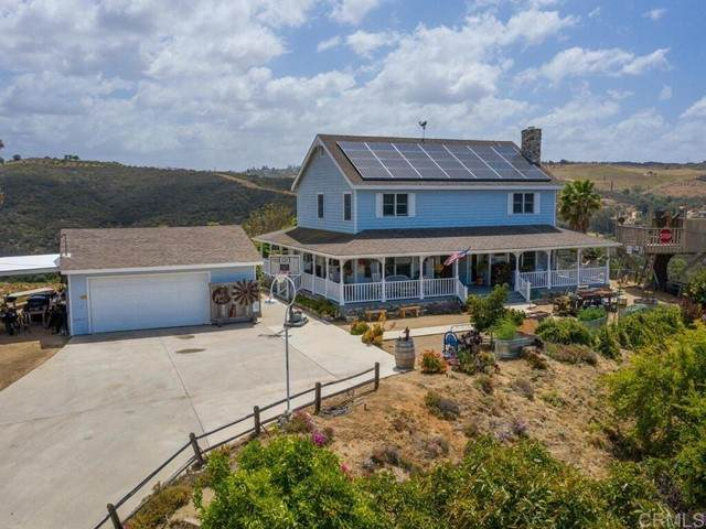 31830 Ritson Road, Escondido, CA 92026 (#NDP2105410) :: Solis Team Real Estate