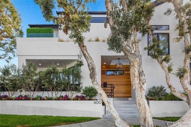 600 Heliotrope Avenue, Corona Del Mar, CA 92625 (#NP21156262) :: Keller Williams - Triolo Realty Group