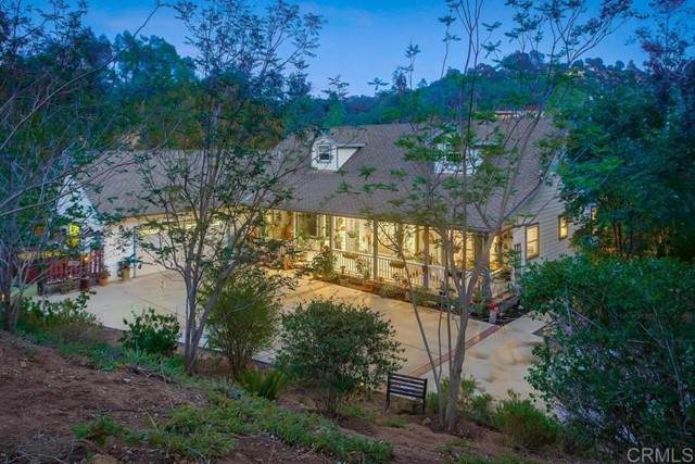 625 Hilbert Drive, Fallbrook, CA 92028 (#NDP2108476) :: The Marelly Group | Sentry Residential