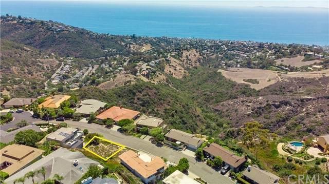 2840 Zell, Laguna Beach, CA 92651 (#LG21168793) :: Wannebo Real Estate Group