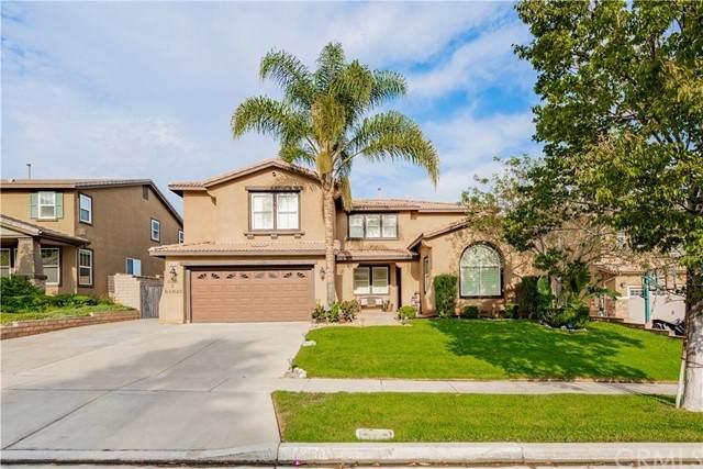 3426 Amethyst Street, Corona, CA 92882 (#IG21172509) :: PURE Real Estate Group