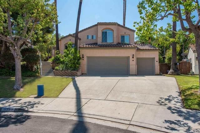 1363 Shinly Place, Escondido, CA 92026 (#NDP2109399) :: Carrie Filla & Associates