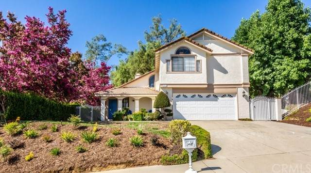 1965 Turquoise Circle, Chino Hills, CA 91709 (#PW21174025) :: The Todd Team Realtors
