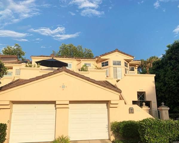 16030 Circa De Lindo, Rancho Santa Fe, CA 92091 (#NDP2109449) :: Windermere Homes & Estates