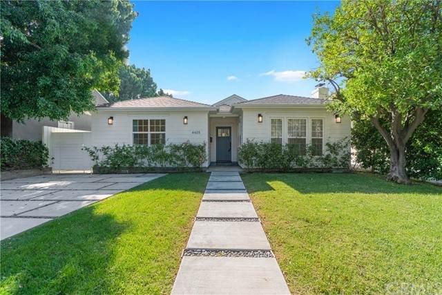 4425 Tyrone Avenue, Sherman Oaks, CA 91423 (#PW21181974) :: Keller Williams - Triolo Realty Group