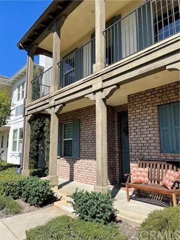 1333 N Hawthorn Way, Azusa, CA 91702 (#CV21193768) :: Wannebo Real Estate Group