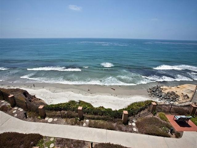 190 Del Mar Shore Terrace #52, Solana Beach, CA 92075 (#180016778) :: Whissel Realty