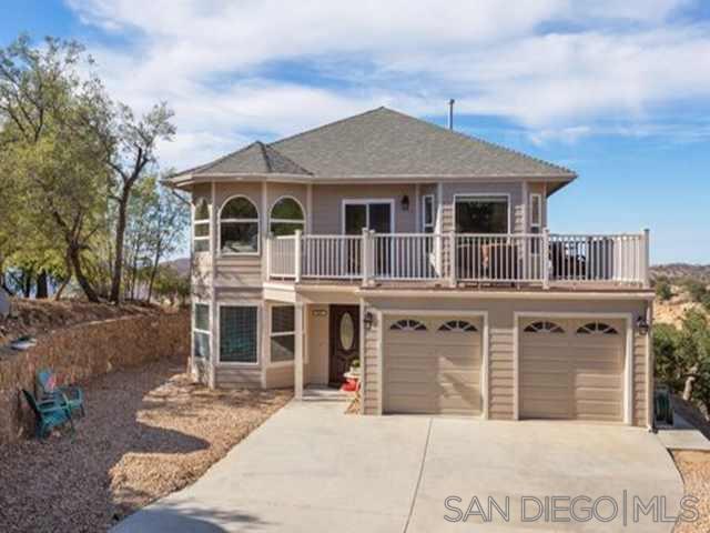 5097 Mountainbrook Rd, Santa Ysabel, CA 92070 (#190033259) :: Coldwell Banker Residential Brokerage