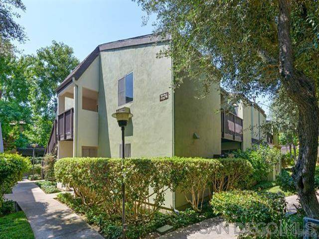 7974 Mission Center Ct H, San Diego, CA 92108 (#200021647) :: Keller Williams - Triolo Realty Group