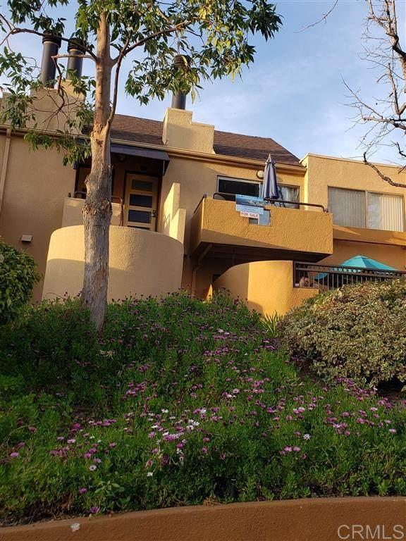 25671 Le Parc #10, Lake Forest, CA 92630 (#200040716) :: SunLux Real Estate