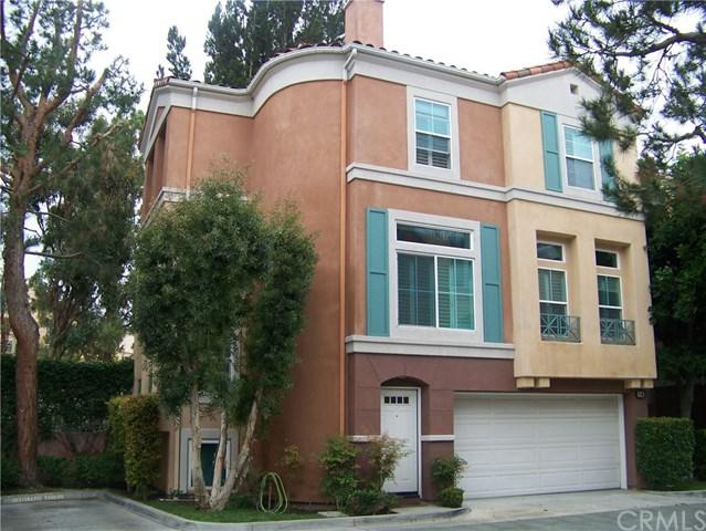 14 Medici Aisle, Irvine, CA 92606 (#301558860) :: Coldwell Banker Residential Brokerage