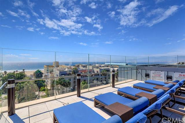 1755 Ocean Avenue #203, Santa Monica, CA 90401 (#301646376) :: Whissel Realty