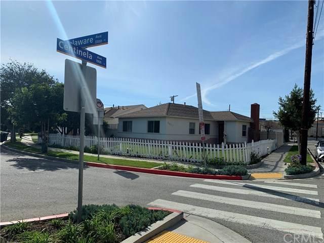 2017 Centinela Avenue, Santa Monica, CA 90404 (#302526764) :: Whissel Realty